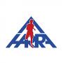HARRA logo